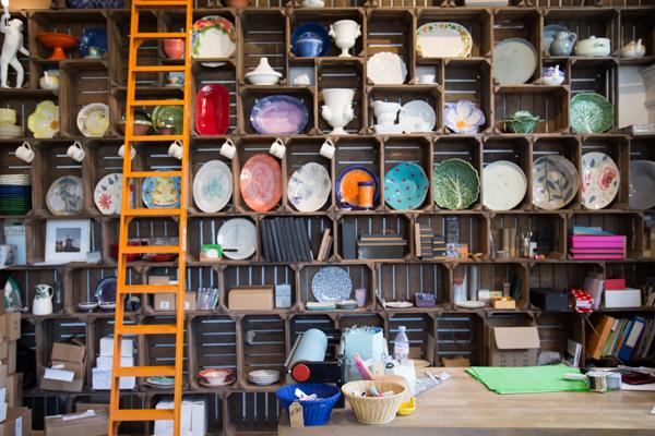 Aan Tafel met Portazul | indepaskamer | Haagse Shoppingroute voor mannen
