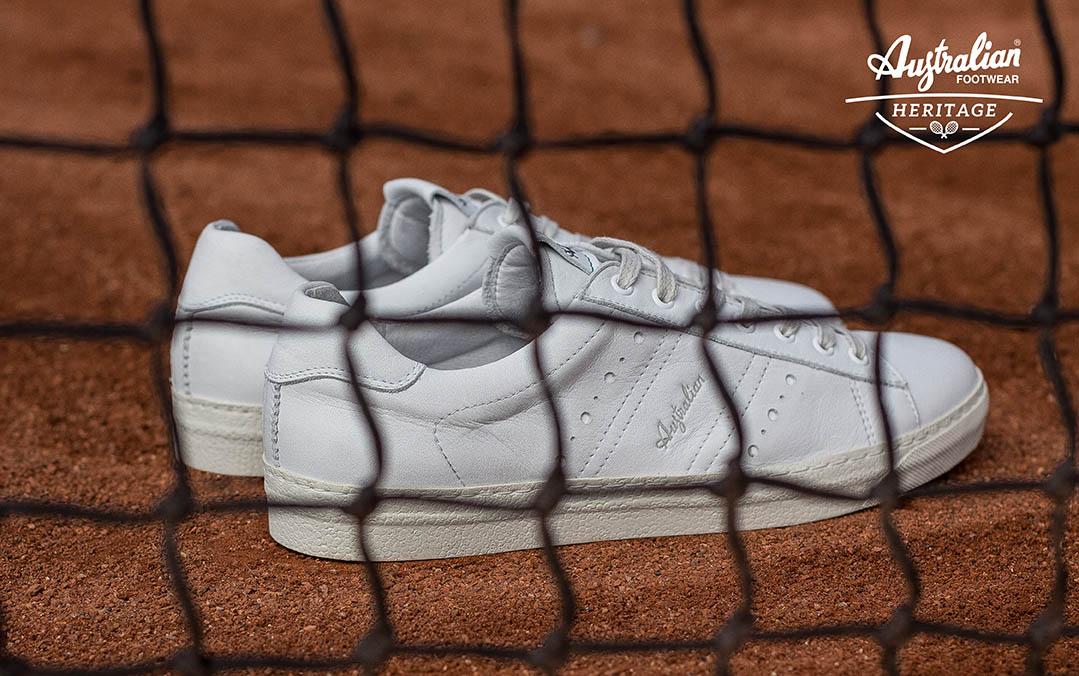 Australian Footwear Herritage l indepaskamer l 1