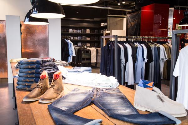 Bendorff Den Haag | indepaskamer | Haagse Shoppingroute voor mannen
