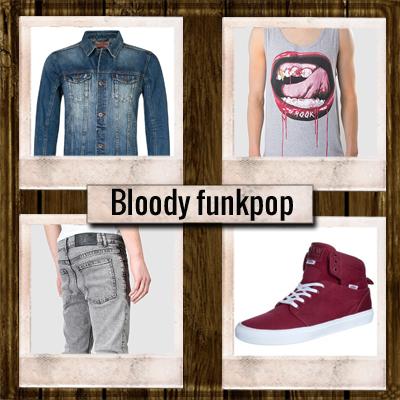 Bloody Funkpop