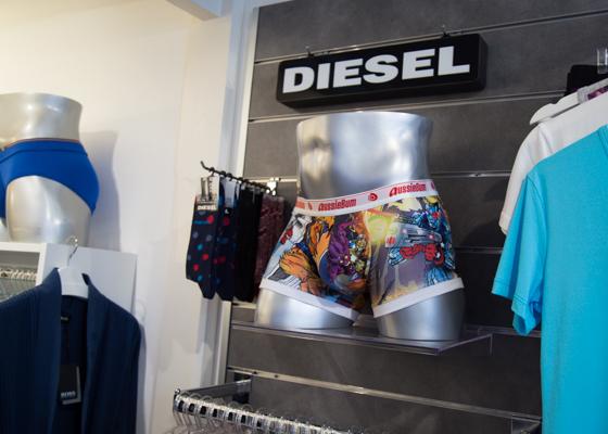 Body Wear Store Den Haag | indepaskamer | Haagse Shoppingroute voor mannen
