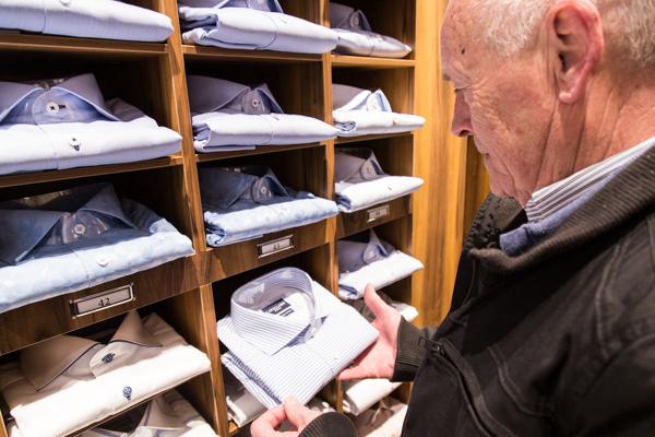 Cavallaro Napoli | indepaskamer | Haagse Shoppingroute voor mannen