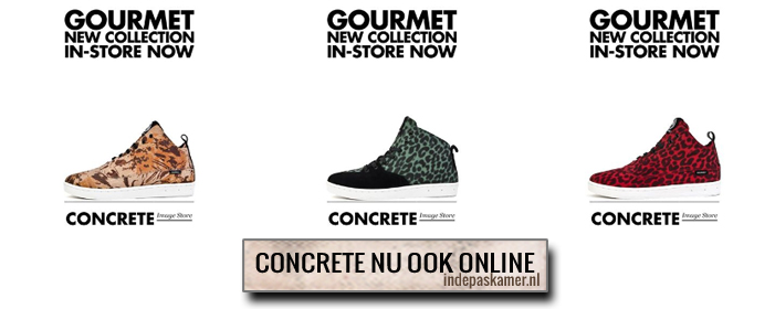 Concrete nu ook online - indepaskamer