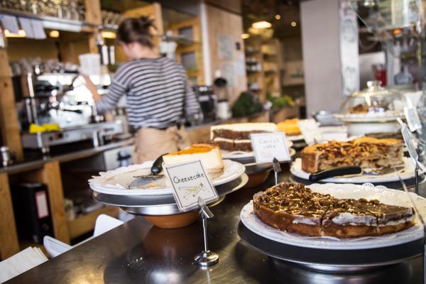 De Bakkerswinkel Den Haag | indepaskamer | Haagse Shoppingroute voor mannen