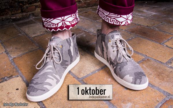 Fashion Style Radio - 1 oktober look - Onder