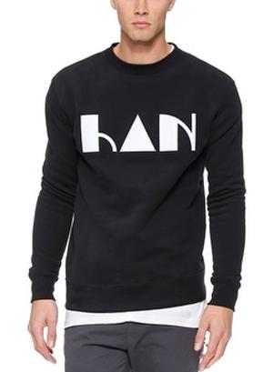 Han Kjobenhavn - Han Crew Neck Sweatshirt