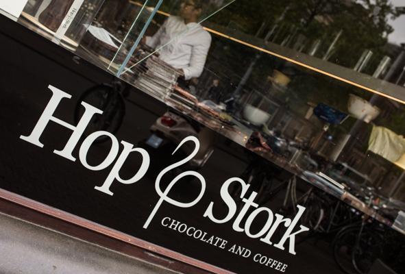 Hop & Stork | indepaskamer | Haagse Shoppingroute voor mannen