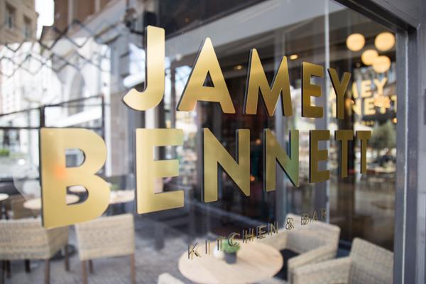 Jamey Bennet Den Haag | indepaskamer | Haagse Shoppingroute voor mannen