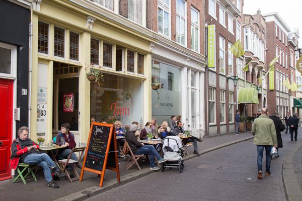 Juni Lekkernijen | indepaskamer | Haagse Shoppingroute voor mannen