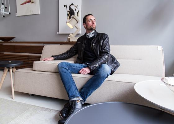KaDenz | indepaskamer | Haagse Shoppingroute voor mannen