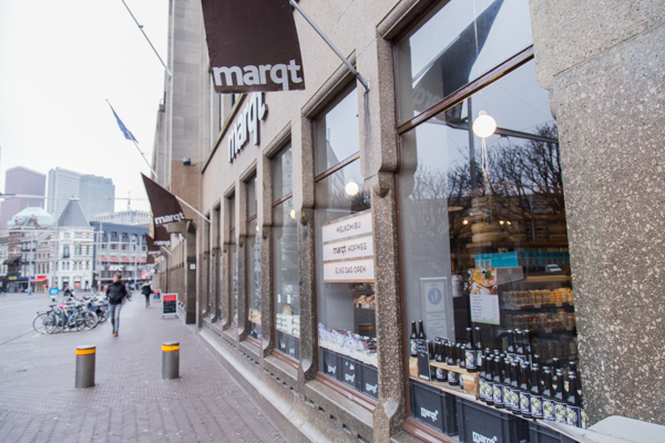 Marqt Den Haag | indepaskamer | Haagse Shoppingroute voor mannen
