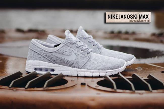 Nike Janoski Max - indepaskamer