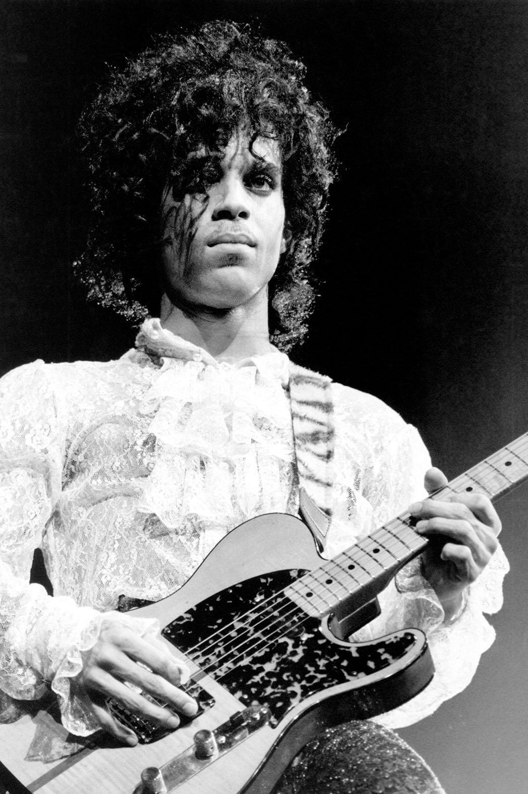 Prince 1982