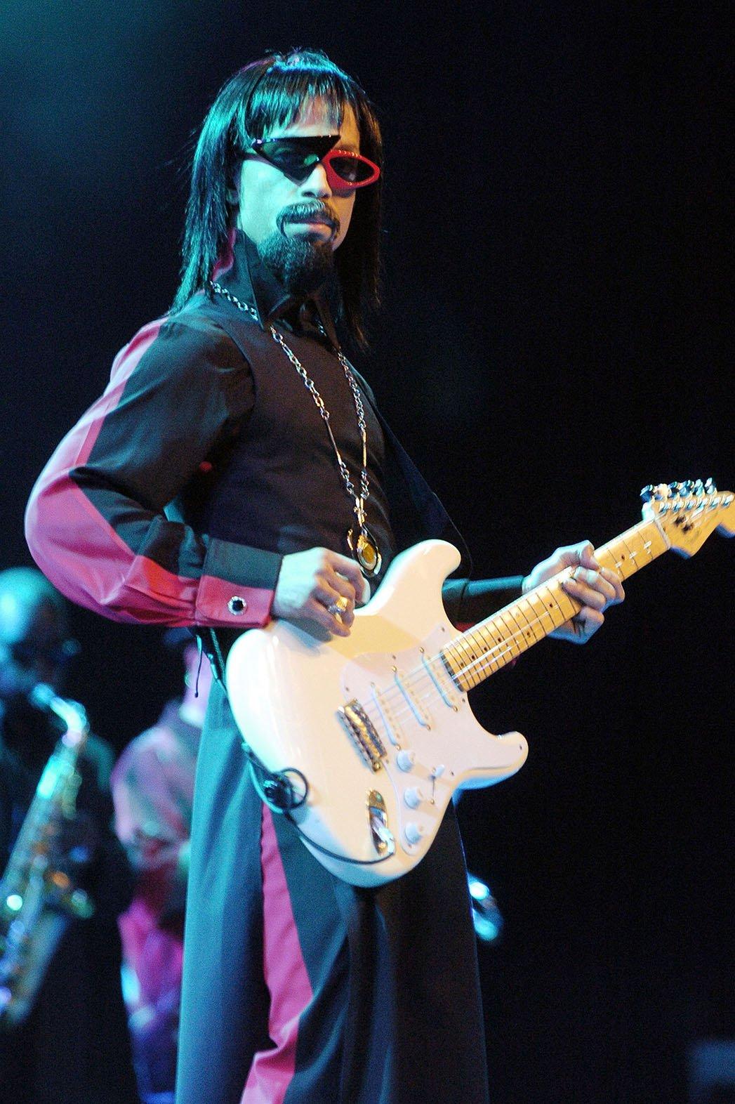 Prince 2004 II
