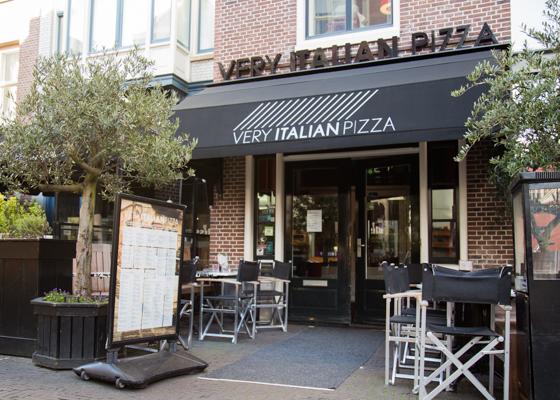 Restaurant VIP Den Haag | indepaskamer | Haagse Shoppingroute voor mannen