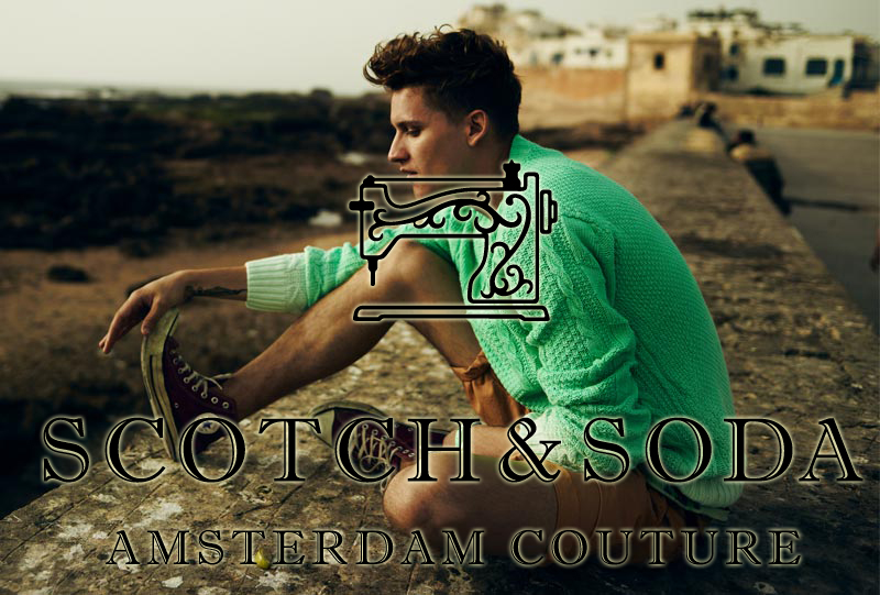 Scotch & Soda header