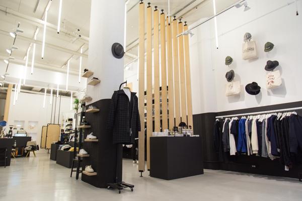 Uptown | indepaskamer | Haagse Shoppingroute voor mannen