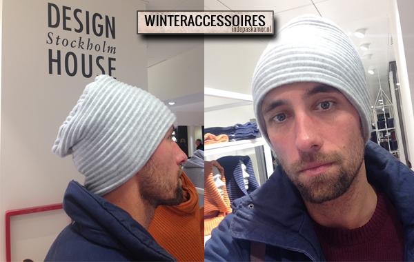 Winteraccessoires - indepaskamer - beanie sjaal handschoen
