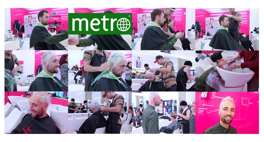 Zilvergrijs is het nieuwe blond - indepaskamer - Metro Mode - IDPkopie