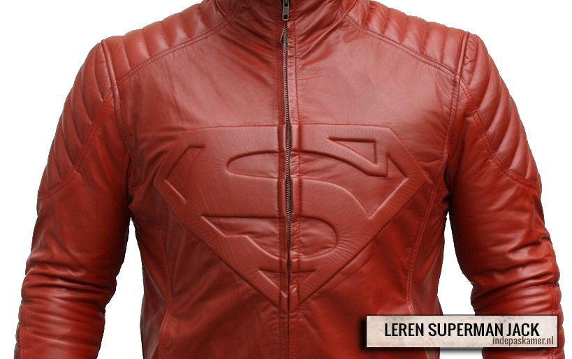 super-man-jackets - indepaskamer